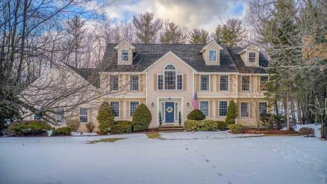 14 Haskell Road Windham NH 03087