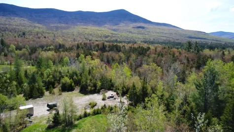 101 Wolf Ln Pvt Road Lincoln VT 05443