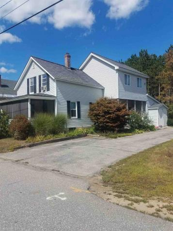 37 Fowler Street Concord NH 03303