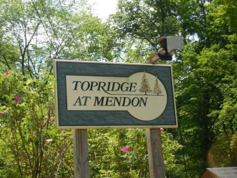 127 Top Ridge Mendon VT 05701