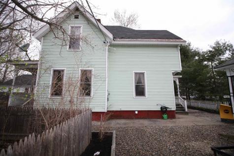 58 Clarks Avenue St. Johnsbury VT 05819