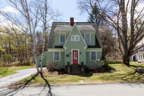 37 Lake Street Concord NH 03301