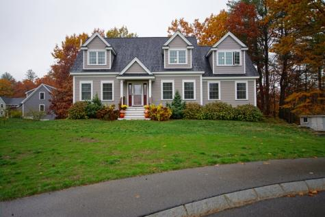 7 Squire Way Exeter NH 03833
