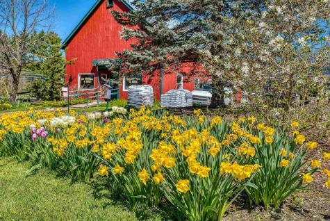 15 Cabin Lane Waterbury VT 05677