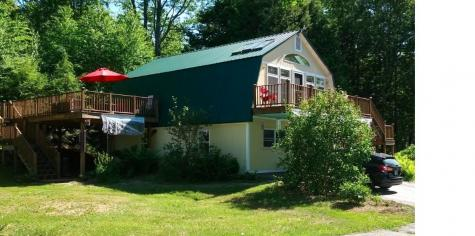 275 Calavant Hill Road Charlestown NH 03603