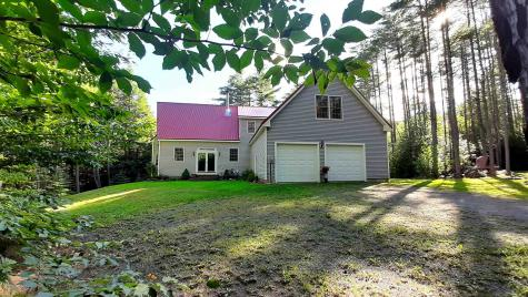 125 Blue Heron Way Westminster VT 05158