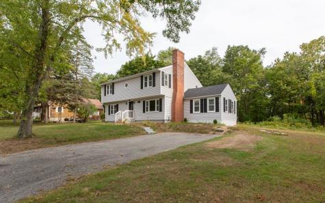 69 Old County Road Plaistow NH 03865