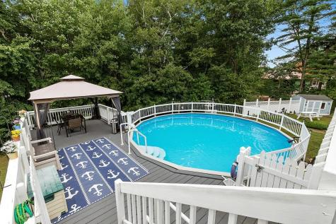 8 Towne Drive Derry NH 03038