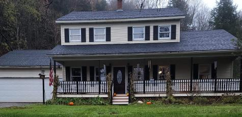 28 Holden Road Barre Town VT 05641