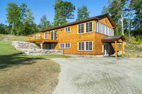 420 Suitor Road Waterford VT 05819