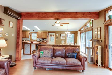 27 Lattie Lane Ossipee NH 03814