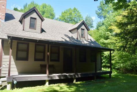 1131 Fowler Road Whitingham VT 05361