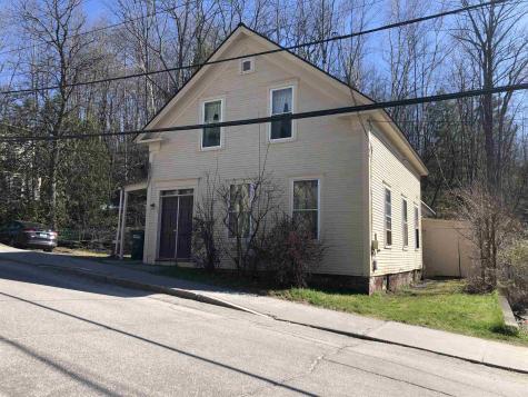31 East State Street Montpelier VT 05602