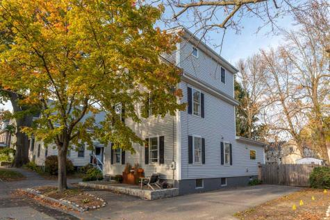 85 Madison Street Portsmouth NH 03801