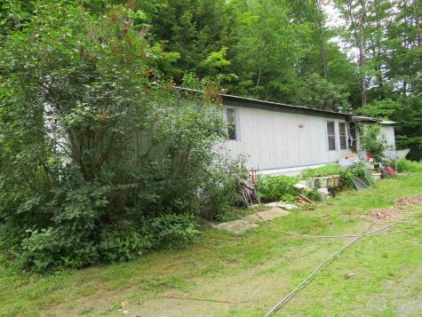 556 Camp Munn Road Corinth VT 05039