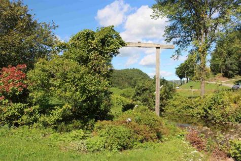 35 Wayside Road Woodstock VT 05091