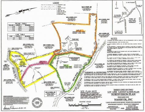 Bullock Drive Guilford VT 05301