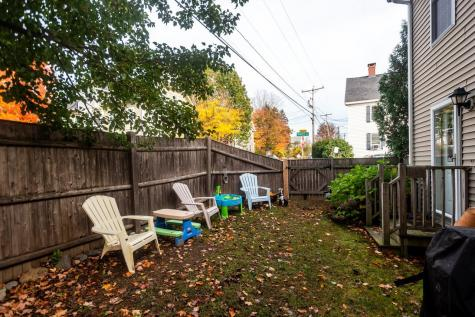 1 Frances Drive Dover NH 03820