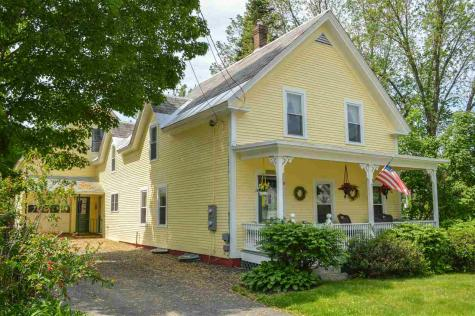19 Christian Hill Road Swanzey NH 03446