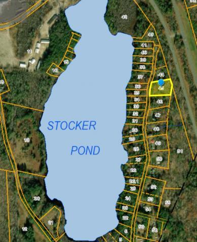 Stocker Pond Road Grantham NH 03753