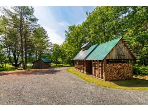 1557 High Pastures Road Pomfret VT 05091