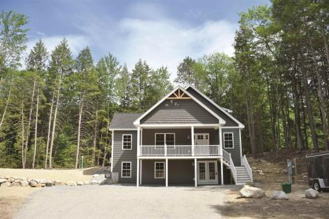 67 Red Eagle Brook Road Conway NH 03818