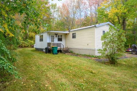 173 Four Rod Road Rochester NH 03867