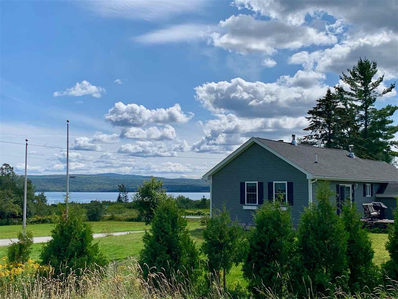 525 Lake View Road Norton VT 05907