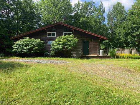 7 Manton Drive Wilmington VT 05363