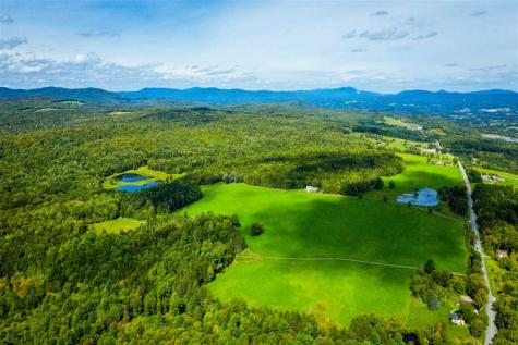 4462 Stagecoach Road Morristown VT 05661