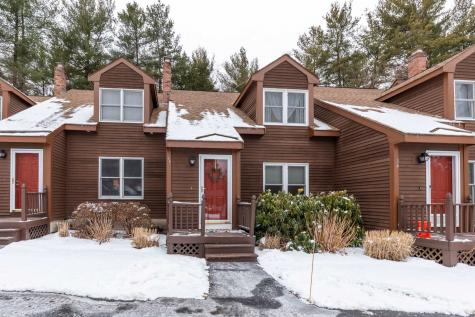 33 Bellamy Woods Drive Dover NH 03820