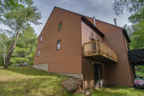 69 Richardson Trail Campton NH 03223
