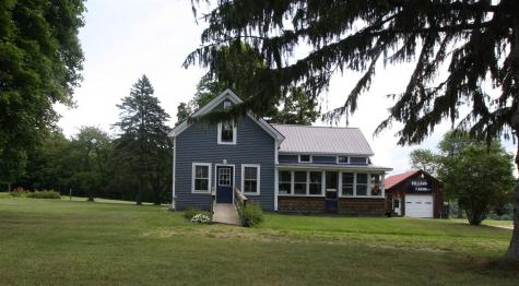 5283 Route 30 Cornwall VT 05753