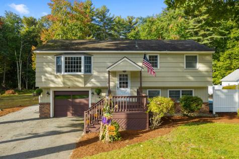 35 Mulberry Road Salem NH 03079