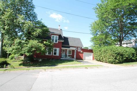 52 Franklin Street Barre City VT 05641