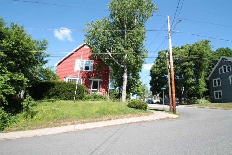 52 Franklin Street Barre City VT 05641