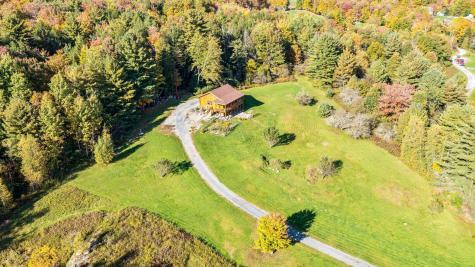 187 High Meadow Road Fletcher VT 05448