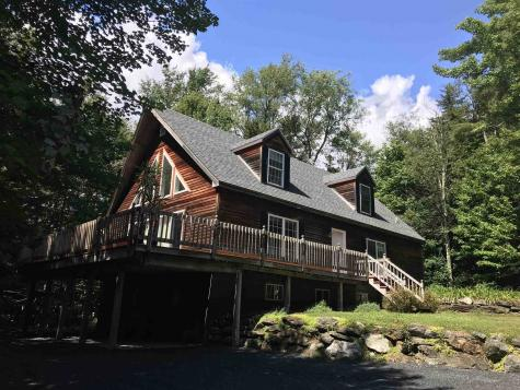 99 Coleman Road Warren VT 05674