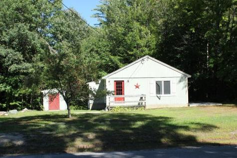 140 Route 16B Ossipee NH 03814