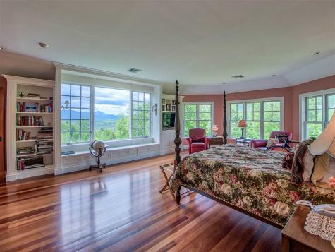 103 Pinnacle Meadow Road Stowe VT 05672