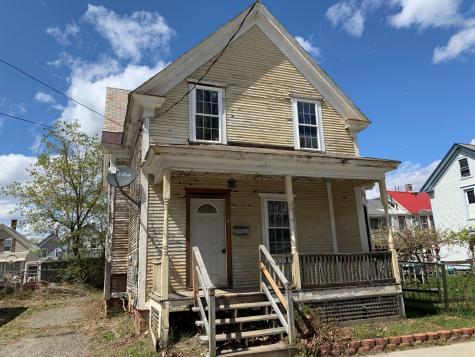 5 Underhill Avenue Rockingham VT 05101