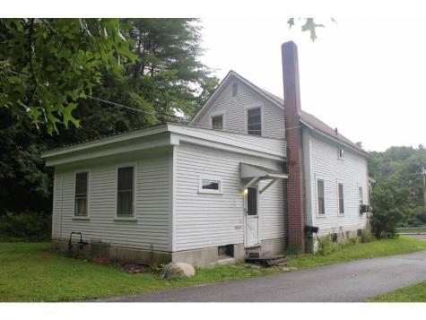 108 River Street Springfield VT 05156