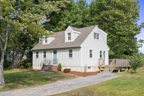 38 Toftree Lane Dover NH 03820