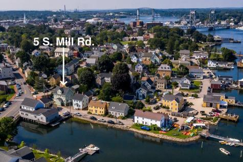 5 S Mill Street Portsmouth NH 03801