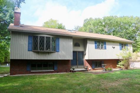 277 Chestnut Hill Road New Boston NH 03070