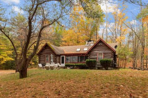179 Valley Road New Durham NH 03855