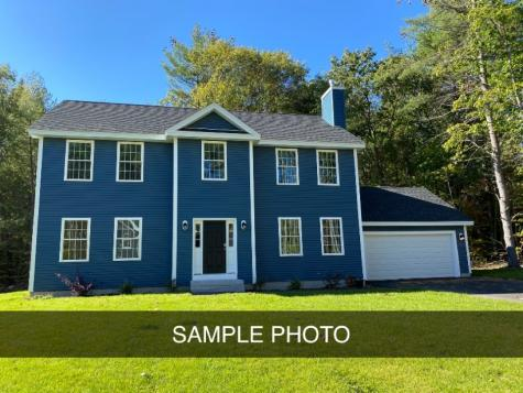 9 Dorothy Drive Amherst NH 03031