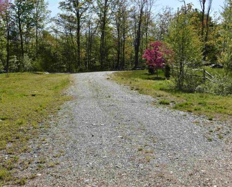 Lot 4 Village Hill Lane Huntington VT 05462