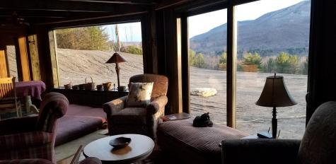 665 Awesome View Drive Dorset VT 05251