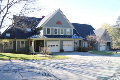 4 Little Pond Road Middlebury VT 05753